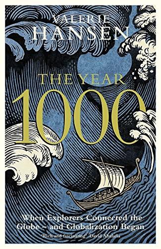 The Year 1000 By Valerie Hansen