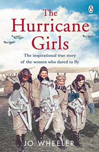 The Hurricane Girls von Jo Wheeler