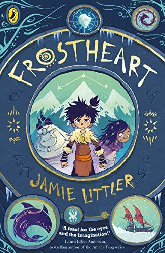 Frostheart von Jamie Littler
