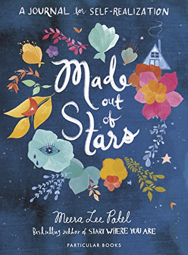 Made Out of Stars By Meera Lee Patel