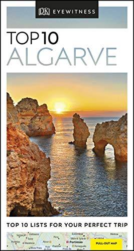 DK Eyewitness Top 10 Algarve By DK Eyewitness