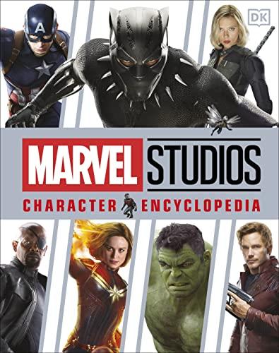 Marvel Studios Character Encyclopedia von Adam Bray