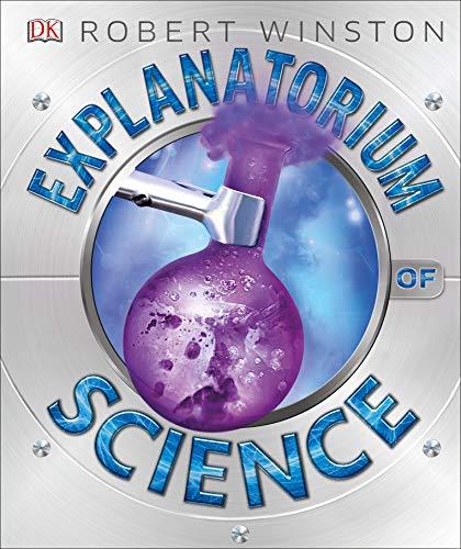 Explanatorium of Science von DK