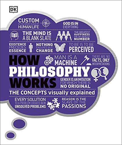 How Philosophy Works By DK