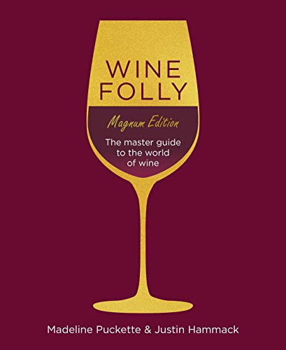 Wine Folly: Magnum Edition By Madeline Puckette