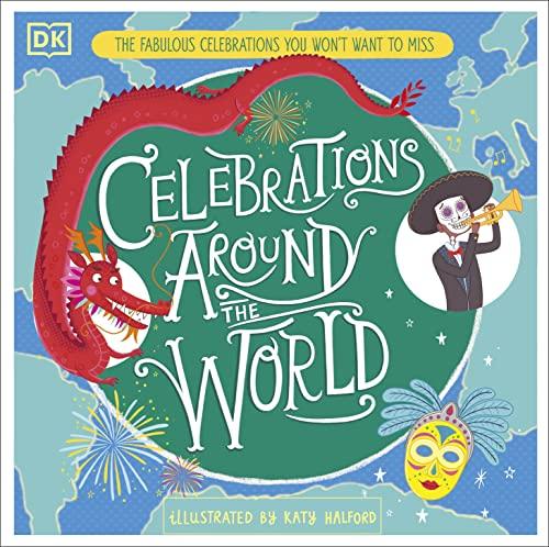 Celebrations Around the World von Katy Halford