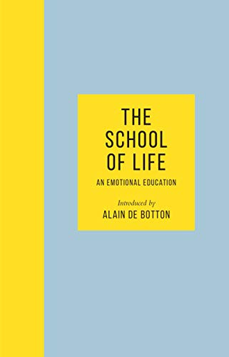 The School of Life By The School of Life