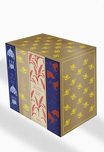 Thomas Hardy Boxed Set By Thomas Hardy