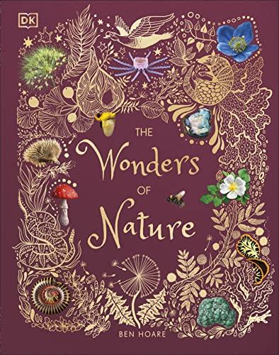 The Wonders of Nature von Ben Hoare