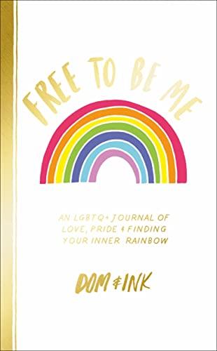 Free To Be Me von Dom&Ink