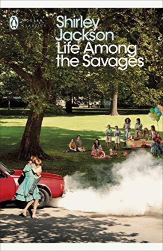 Life Among the Savages von Shirley Jackson