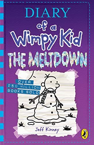Diary of a Wimpy Kid: The Meltdown (Book 13) von Jeff Kinney