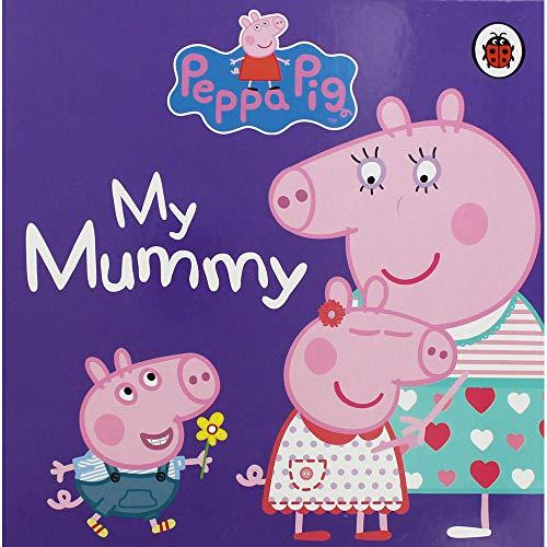 Peppa Pig - My Mummy - Board Book