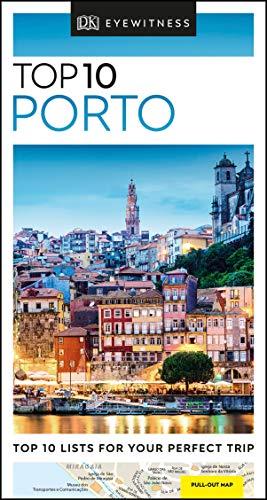 DK Eyewitness Top 10 Porto By DK Eyewitness