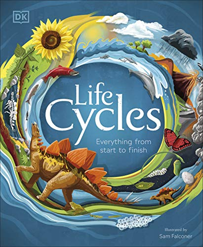 Life Cycles By DK