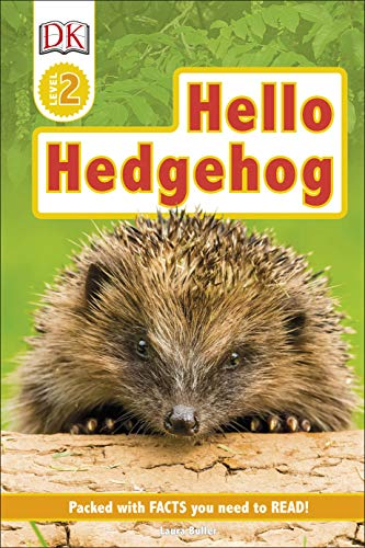 Hello Hedgehog By Laura Buller