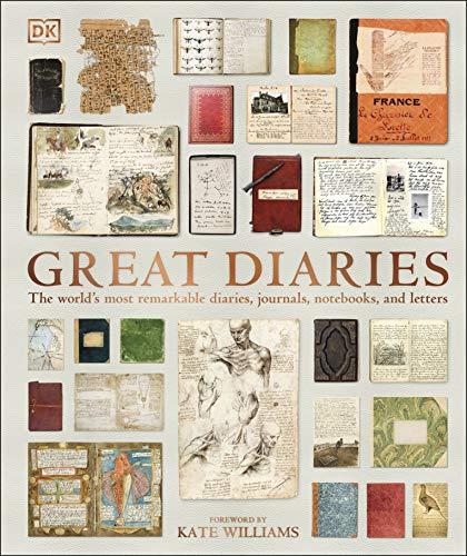 Great Diaries von DK