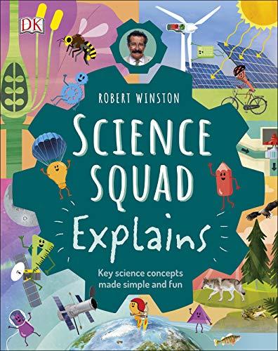 Robert Winston Science Squad Explains By Robert Winston