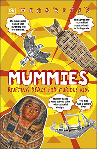 Mummies By DK