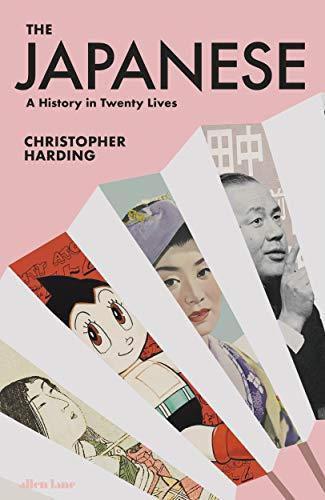 The Japanese von Christopher Harding