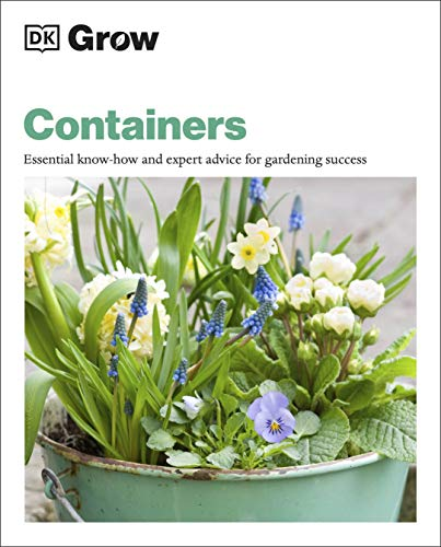 Grow Containers By DK