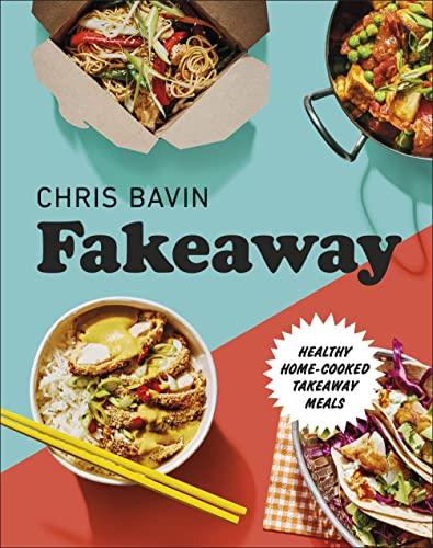 Fakeaway By Chris Bavin