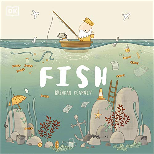 Fish By DK