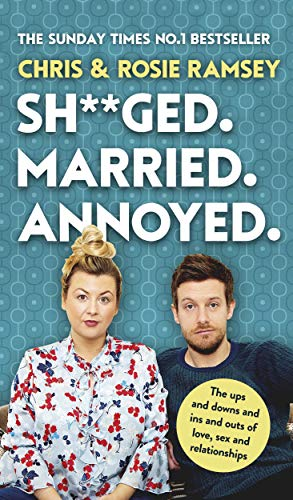 Sh**ged. Married. Annoyed. By Chris Ramsey