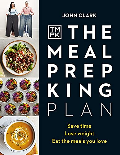 The Meal Prep King Plan By Meal Prep King