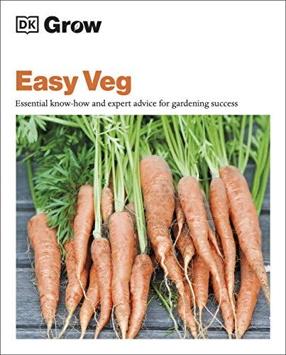 Grow Easy Veg By DK