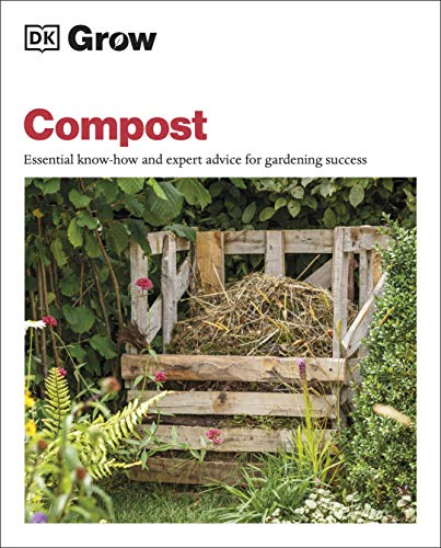 Grow Compost By Zia Allaway