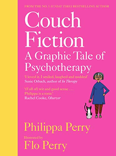 Couch Fiction By Philippa Perry
