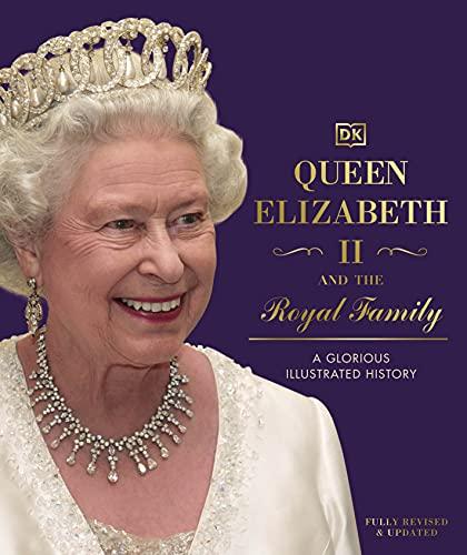 Queen Elizabeth II and the Royal Family von DK