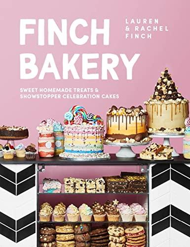 Finch Bakery By Lauren Finch