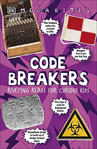 Code Breakers By DK