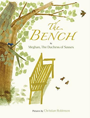 The Bench von Meghan The Duchess of Sussex