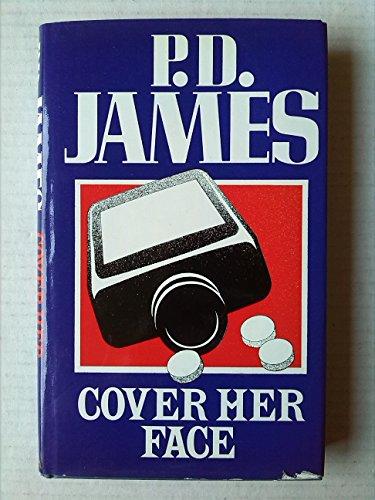 Cover Her Face (Fingerprint Books) by P. D. James