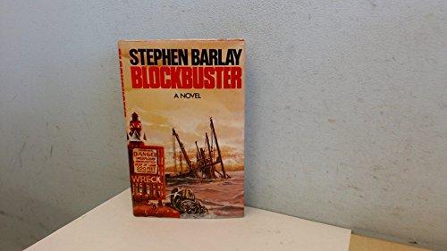 Blockbuster By Stephen Barlay