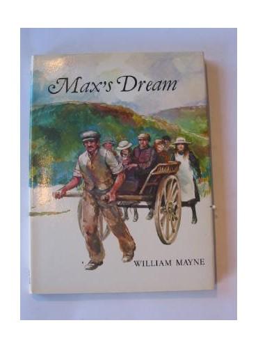 Max's Dream By William Mayne