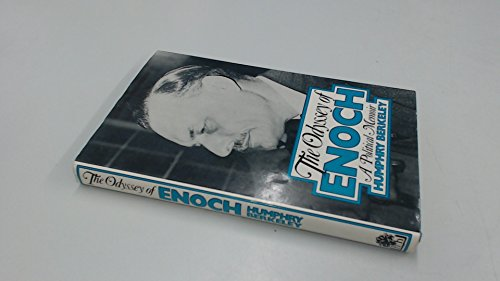 Odyssey of Enoch By Humphry Berkeley