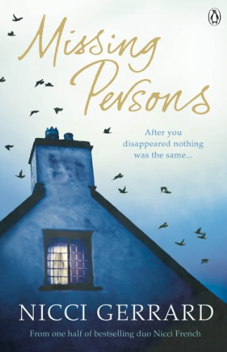 Missing Persons by Nicci Gerrard