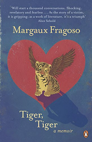 Tiger, Tiger: A Memoir by Margaux Fragoso