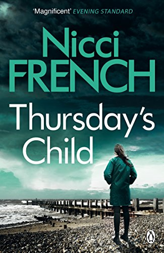 Thursday's Child: A Frieda Klein Novel by Nicci French