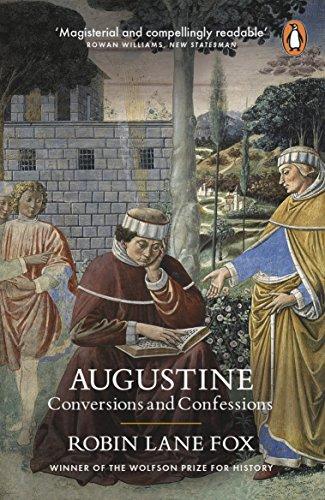 Augustine von Robin Lane Fox