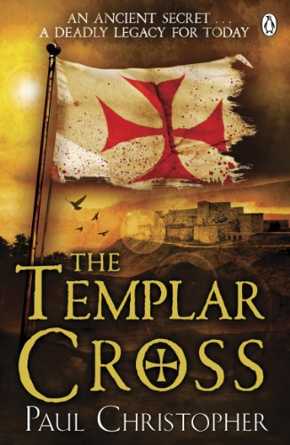 The Templar Cross By Paul Christopher