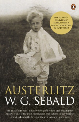 Austerlitz (Penguin Essentials) By W. G. Sebald
