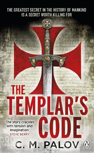 The Templar's Code By Chloe M. Palov