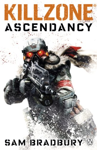 Killzone: Ascendancy By Sam Bradbury