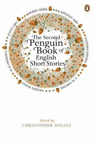 The Second Penguin Book of English Short Stories By Edited by Christopher Dolley