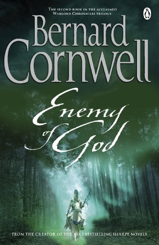 Enemy of God By Bernard Cornwell